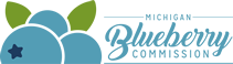 Michigan Blueberry Commission Logo